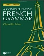 کتاب A Comprehensive French Grammar