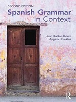 دانلود کتاب Spanish Grammar in Context