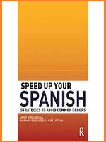 دانلود کتاب Speed Up Your Spanish
